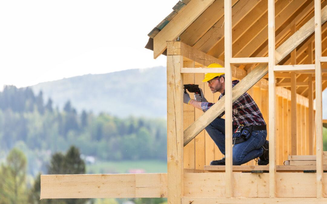 Produsele din lemn dețin potențialul unic de a transforma mediul construit din Uniunea Europeană